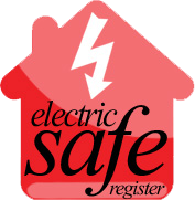 Mason Property Maintenance are registered on the Electric Safe Register